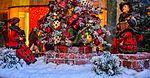 Bellagio Conservatory & Botanical Gardens (23425901373).jpg