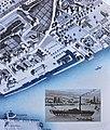 Bellevue-Utoquai-Stadelhoferplatz Zürich um 1846 - Grabung Parkhaus Opéra - 2010-09-19 14-29-20.JPG