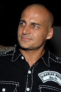 Derek Hay British pornographic film actor & director (born 1964)