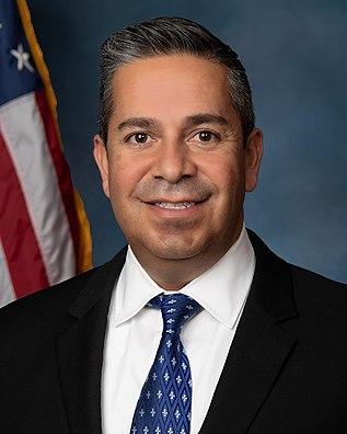 Ben Ray Luján U.S. Senator from New Mexico