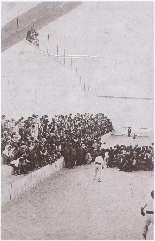 Benissanó 1925