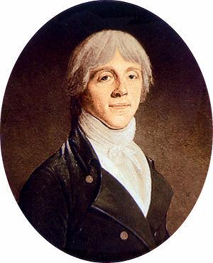 Jules Paul Benjamin Delessert - Benjamin Delessert circa 1800-1810