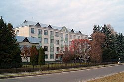 Berezne Forestry College1.jpg