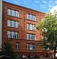 Berlin, Mitte, Niederwallstraße, 51. und 130. Gemeindeschule 06.jpg