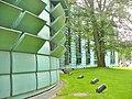Berlin - Nordische Botschaften - Kupferband (Nordic Embassies - Copper Band) - geo.hlipp.de - 41405.jpg