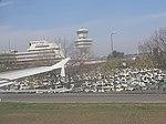 Berlin Tegel Airport - Flughafen Berlin-Tegel Otto Lilienthal - Aéroport Otto-Lilienthal de Berlin-Tegel - مطار برلين تيجيل الدولي photo2.jpg