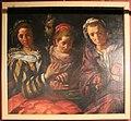 Bernardo strozzi, elemosina di san lorenzo (collezione privata) 01.JPG