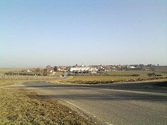 Berstheim - Image: Berstheim vue