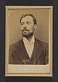 Bertani. Orsini. 24 ou 25 ans, né à Florence (Italie). Sans profession. Anarchiste. 18-3-94 MET DP290170.jpg