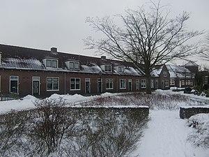 "Drachten - Community ""Beter Wonen"" (better living)"