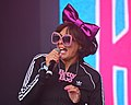 Betty Boo at Let's Rock Liverpool on 31 July 2021.jpg