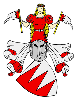 Beust-Wappen