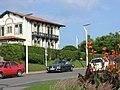 Biarritz mit Mercedes SL - panoramio.jpg