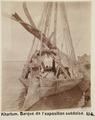 Bild från familjen von Hallwyls resa genom Egypten och Sudan, 5 november 1900 – 29 mars 1901 - Hallwylska museet - 91685.tif