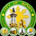 Binan City Seal.png