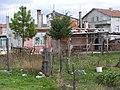 Binkılıç evi bahçe ayhan arkadaş - panoramio.jpg