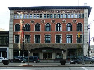 Birks Building