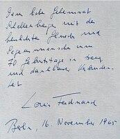 Birthday greeting Schellenberger with Loius Ferdinand's signature.jpg