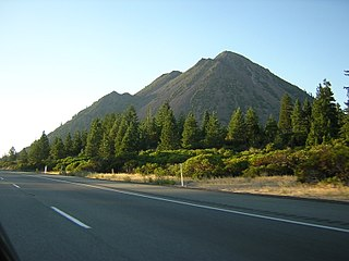 Black Butte (Siskiyou County, California)