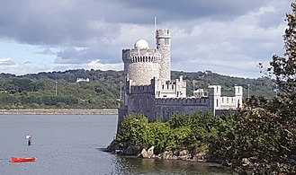Cork Institute of Technology - CIT Blackrock Castle Observatory