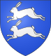 Coat of arms of Bénac