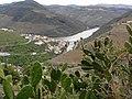 Blick auf Pinhão und Douro - panoramio.jpg