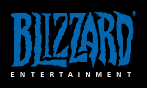 Logo of Blizzard Entertainment