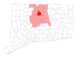 Bloomfield Connecticut Wikipedia