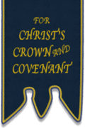 Blue Banner of the Reformed Presbyterian Church.png