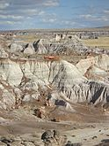 Blue Mesa-Petrified Forest National Park-Arizona1189.JPG