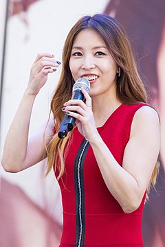BoA at a fansigning event on May 24, 2015 (8).jpg