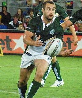 Bob Beswick English rugby league footballer
