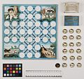 Bodleian Libraries, J.M. Kronheim & Co.'s wolf and lamb game- Wolf & lamb game.jpg