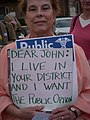 Boehner Constituent Who SupportsThe Public Option (3983385385).jpg