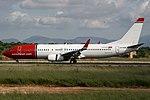 Boeing 737-86N, Norwegian Air Shuttle JP6846963.jpg