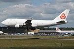 Boeing 747-481(BCF), Cargolux Airlines International JP6920404.jpg