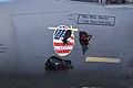 Boeing F-15E Strike Eagle badging MacDill AirFest 5Oct2011 (14697261224).jpg