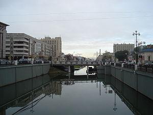 Bolaq - Bolaq from Pushkin Street, Kazan