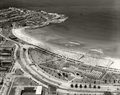 Bondi Surf Sheds and Beach - c.1937 (15381336823).png