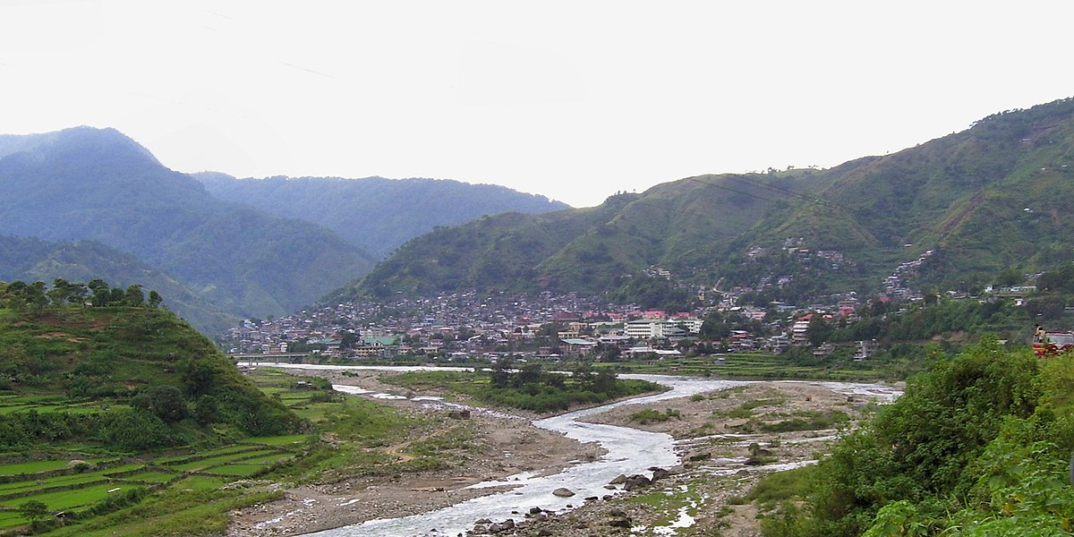 Bontoc Mountain Province Wikipedia