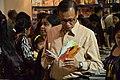 Book Search - Chuckervertty Chatterjee Stall - 40th International Kolkata Book Fair - Milan Mela Complex - Kolkata 2016-02-04 0900.JPG