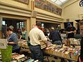 Book and Plant Sale 2009 (3479656771).jpg