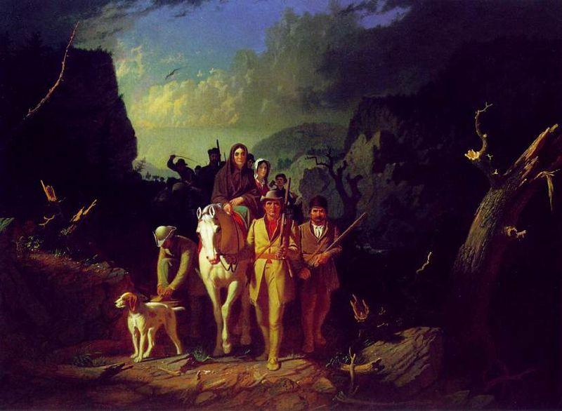 march 18 1813 rip rebecca bryan boone pastnow