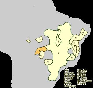 Bororoan languages language family indigenous to Brazil