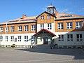 Borzechowo, school.jpg