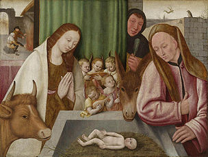 Bosch copyist The adoration of the Child.jpg
