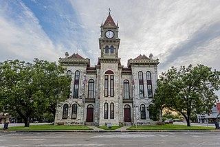 Bosque County, Texas U.S. county in Texas