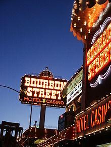 Casino Bourbon L Archambo