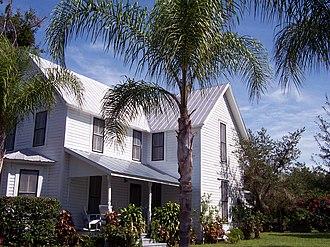 Bowling Green, Florida - Image: Bowling green 1