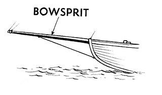 Bowsprit image